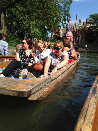 Lets Go Punting: photo3.jpg