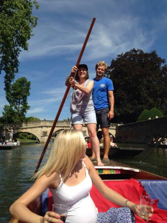 Lets Go Punting: photo4.jpg