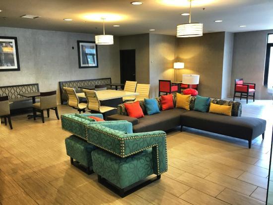 Wyndham Las Colinas Hotel Irving Tx