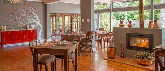 Willowbrook Country House : breakfast