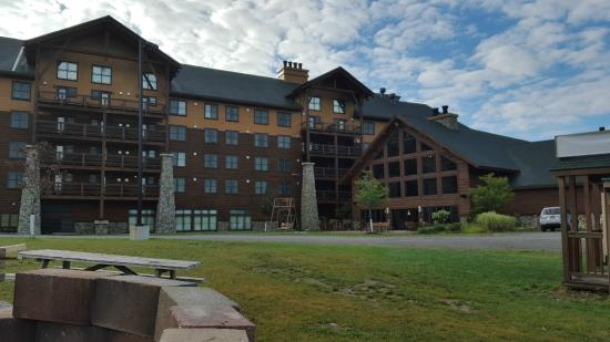 hope lake lodge conference center tripadvisor 2018 2019