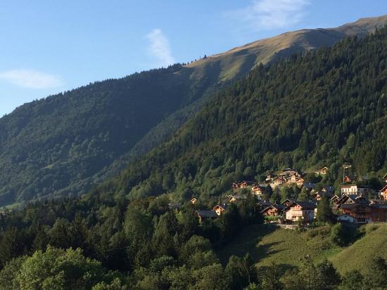 Ski & Summer Morzine - Chalet Savoy