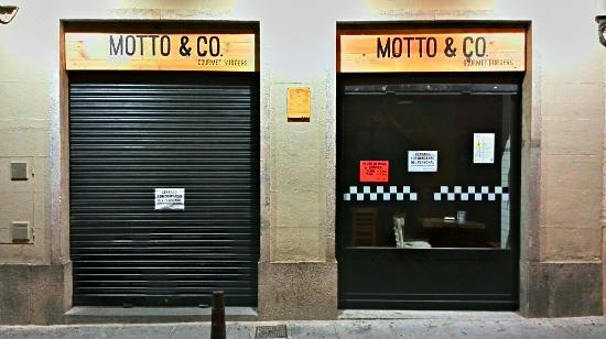 Motto & Co