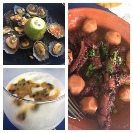 Restaurante Jose Do Rego