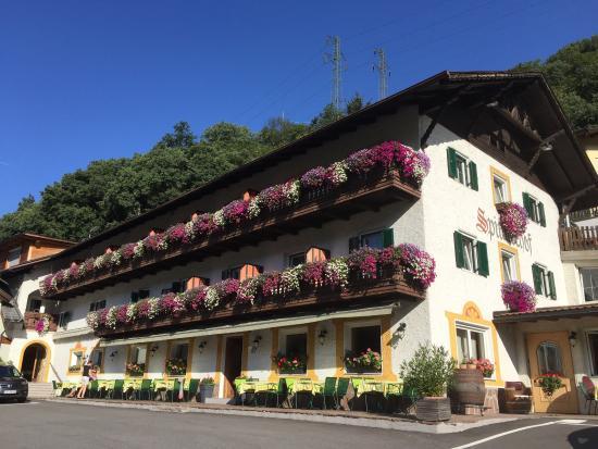 Hotel & Appartements Spitalerhof : photo0.jpg