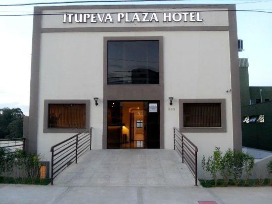 Itupeva Plaza Hotel