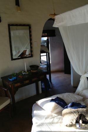 Zululand Safari Lodge: Room