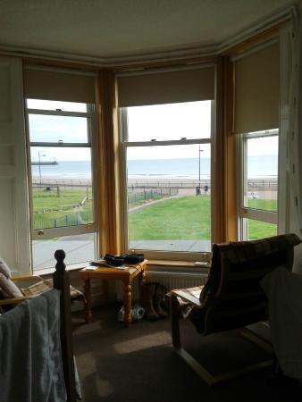 Spittal, UK: sea views
