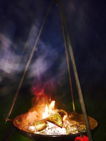 Riddlesworth Park Glamping