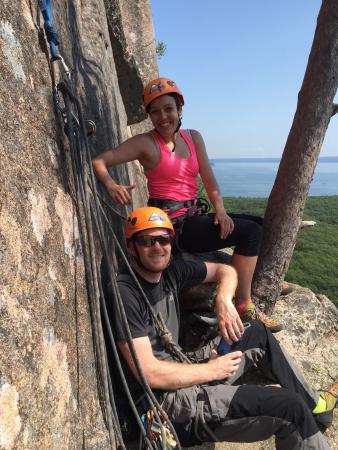 Atlantic Climbing School: photo0.jpg
