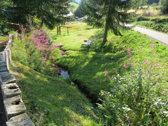 Ferienhaus Isele: outdoors