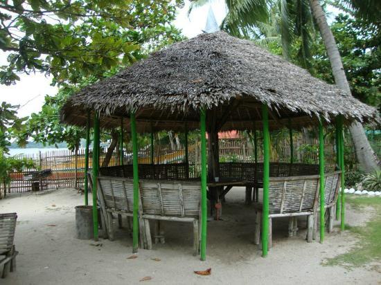 Palm Garden Beach Resort Carles Iloilo