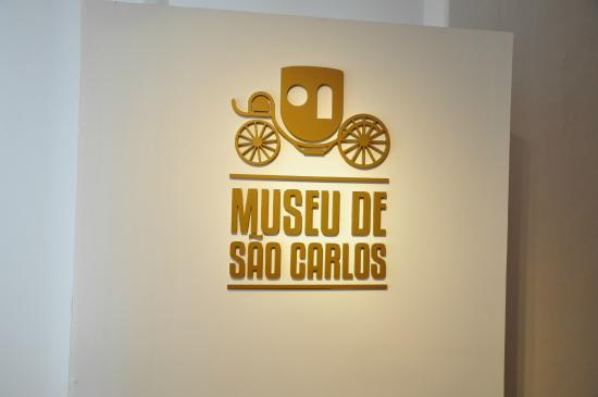 Museu de São Carlos照片