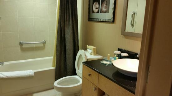 La Sammana Resort: Washroom