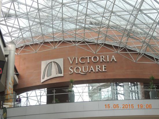 1 victoria square: