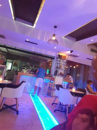 Greco bakery cafe