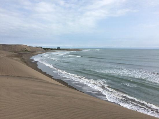 Chachalacas Beach
