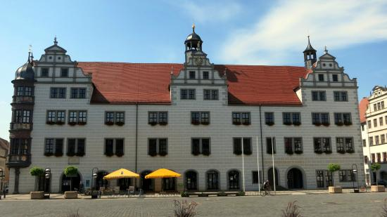 Torgau-Informations-Center