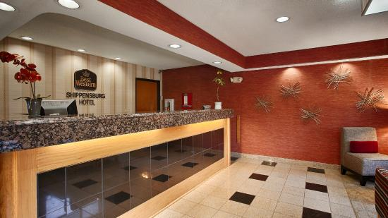 Photo of BEST WESTERN Shippensburg Hotel