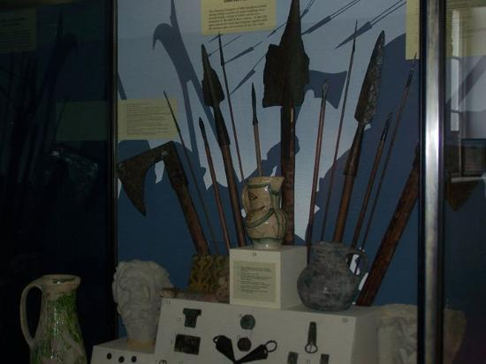Guildhall Museum Photo