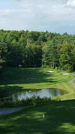 Grafton, Canada: Shelter Valley Pines Golf Club