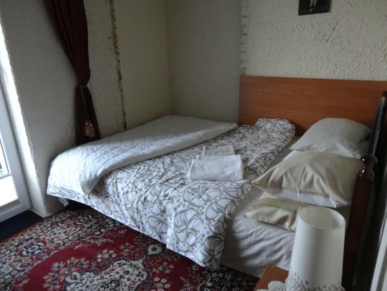 Villa Maria : habitación