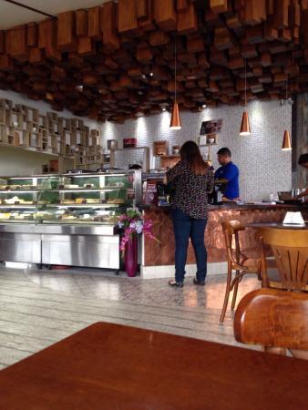 Waku Sese Amazonia Restaurante