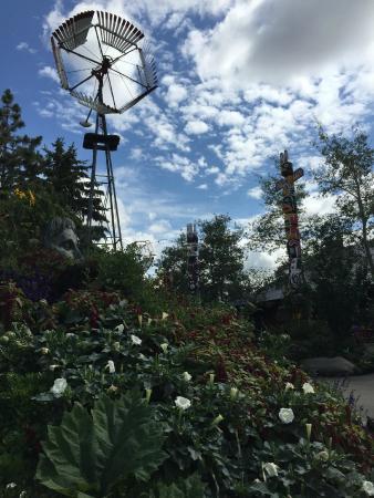 De Winton, Canadá: Beautiful location