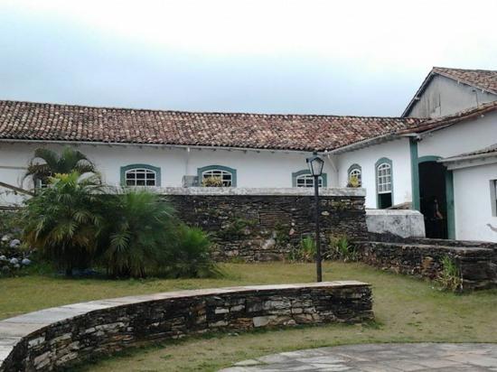 Photo de Casa de Tomás Antônio Gonzaga, Ouro Preto  TripAdvisor