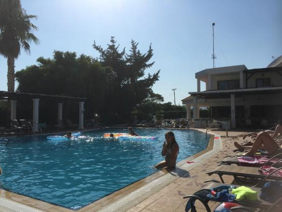Pefkos Village Resort: pool 2