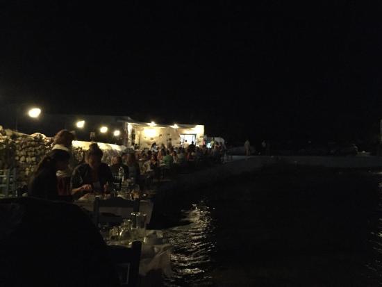 Ouzerie Restaurant Karnagio : photo0.jpg