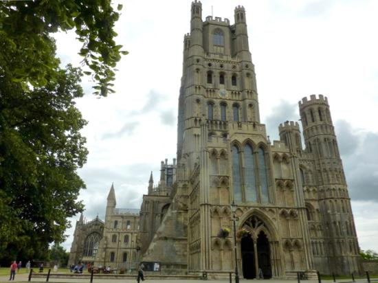 Restaurants Near Ely Cathedral