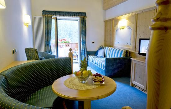 Hotel Gries: Junior Suite