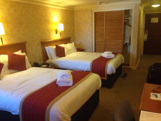 Copthorne Hotel Aberdeen: photo0.jpg