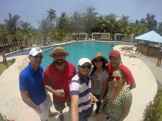Playa Cristal Resort