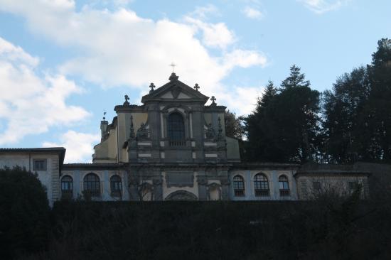 Chiesa di Santa Teresa : TERRRRRRRRRR