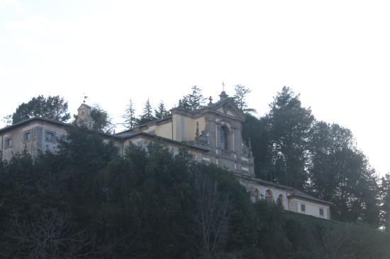Chiesa di Santa Teresa : TERRRRRRRRRRRRR