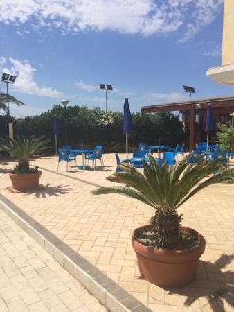 Borgo Saraceno Hotel Residence & Spa: photo1.jpg