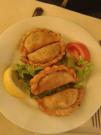 Samoussa picture of la table libanaise paris tripadvisor - La table libanaise la fourchette ...