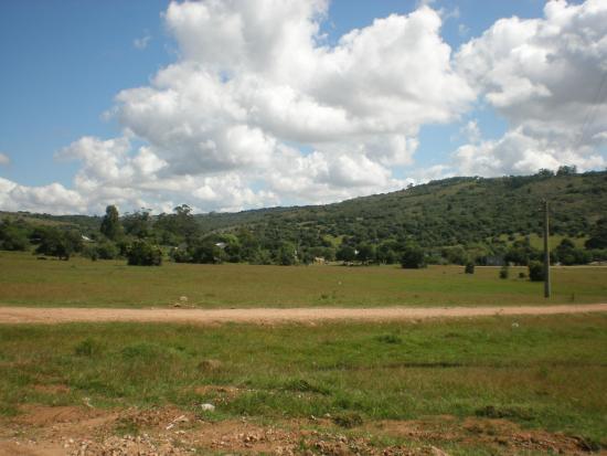 Cabalgatas en Villa Serrana : Vista del lugar