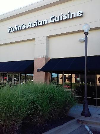 Fulin'ns Asian Cusine