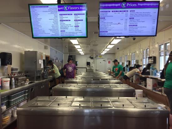 Sharon, MA: Crescent Ridge Dairy