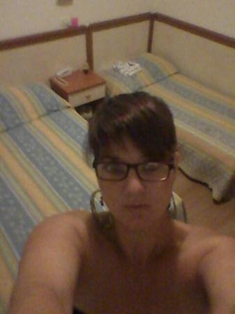 Hotel Alba Serena: Vacanze in allegria .....con elvis de pelvis hahaha