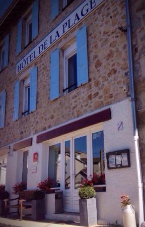 Hotel de la Plage: photo0.jpg