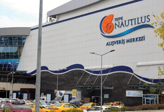 Cinemaximum Nautilus