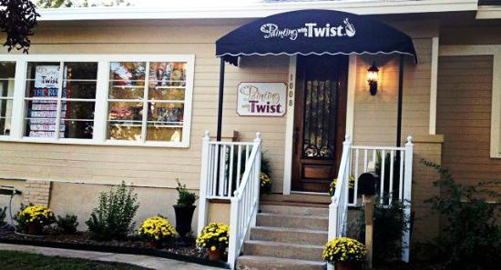 Georgetown, TX: Visit our cozy and charming studio today!