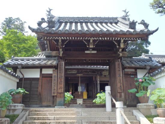 Shorenji Temple