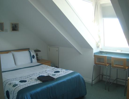 The Rookery Guest House St. Ives: Room 5