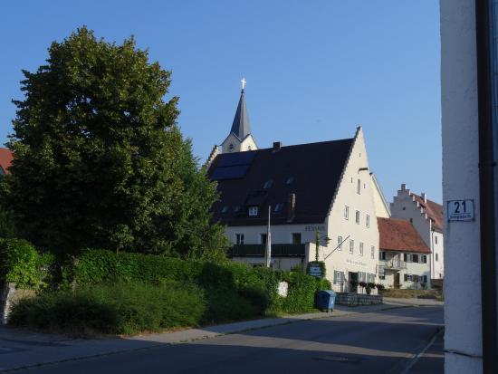 Gasthaus zum Schlosswirt