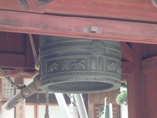Kannonin Temple